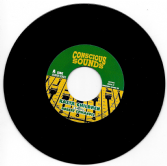 Robert Emmanuel - Rasta Children / Dub Marta meets  Drumma Zinx - Pickney Dub (Conscious Sounds) 7""
